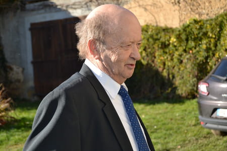 Pierre Dubourg