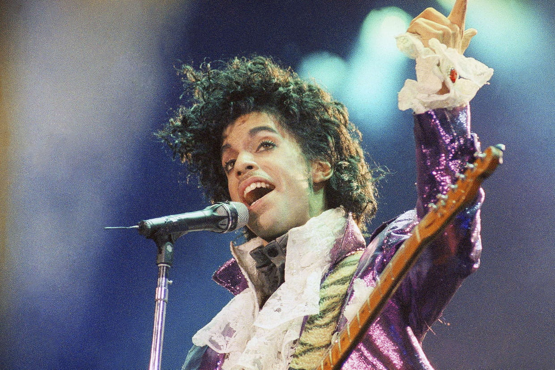 Les mémoires inachevées de Prince vont sortir