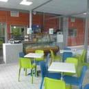 Brasserie Menthe à l'Eau  - Espace snack -