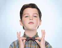 Young Sheldon : Les prétendants de maminette
