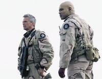 Stargate SG-1 : Les démons