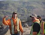 Alaska : La ruée vers l'or