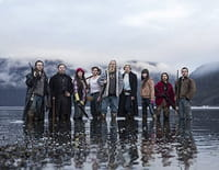 Les Brown : génération Alaska : Birdy, prends ton arme