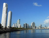 Echappées belles : Panama