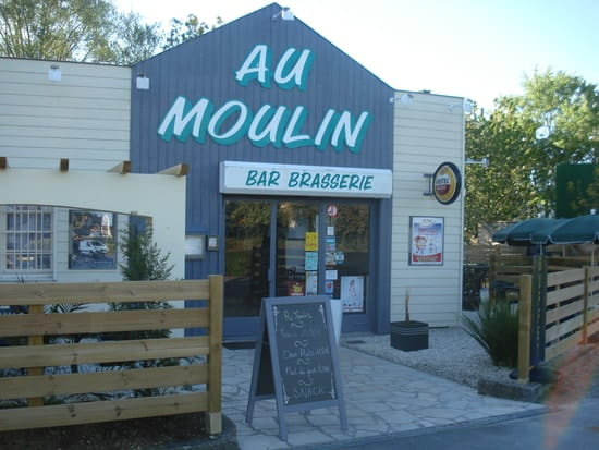 Au Moulin  - Restaurant bar snack -