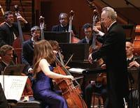 Yuri Temirkanov dirige Prokofiev et Tchaïkovski