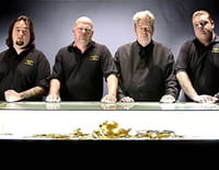 Pawn Stars, les rois des enchères : La panthere et le paon