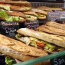 Délices Park  - Sandwiches -   © Délices Park