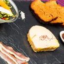 Le Grand Chêne  - Produit frais cuisiner sur place -