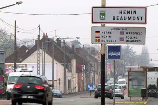 Résultats desdépartementales -Pas-de-Calais: 35% pour leFN, devant le PS (résultats partiels)