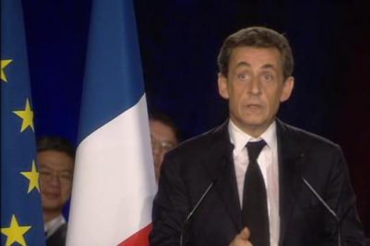 Départementales: ce que manigance Nicolas Sarkozy