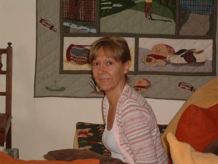 Anne-Marie Delique