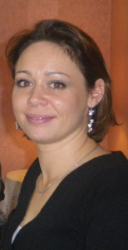 Caroline Drevaux
