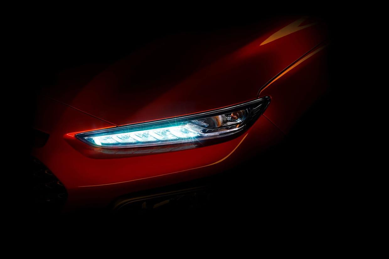 Hyundai : un petit SUV nommé Kona