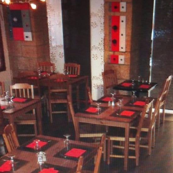Restaurant : Scuderia