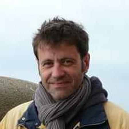 Xavier Farges