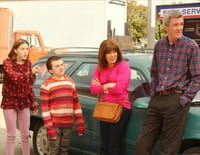 The Middle : Thanksgiving IX