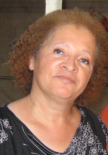 Joelle Traore