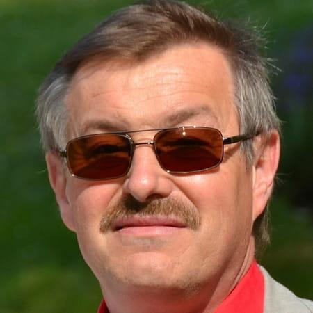 Yannick Paré