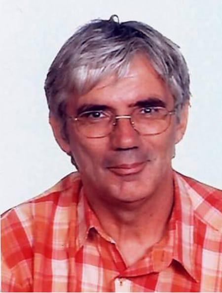 Alain Didelot