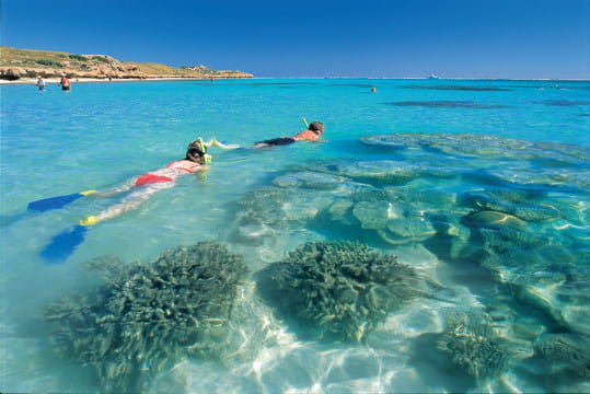 Ningaloo, l'autre barrière de corail australienne