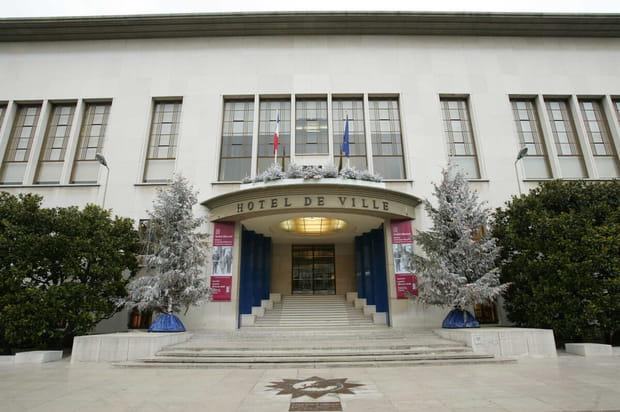 Résultat élection européenne Boulogne-Billancourt