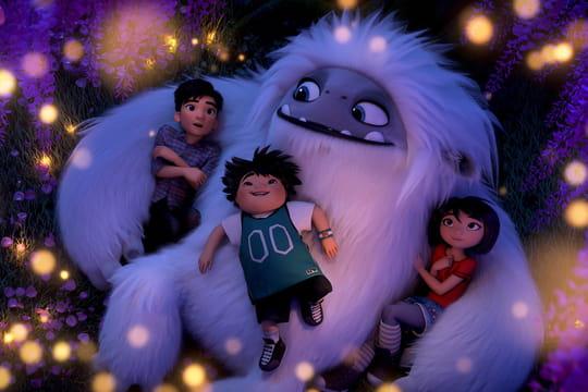 Abominable: faut-il voir ce film avec les enfants? Les critiques