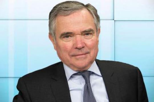 """Bernard Accoyer évoque """"le problème dufinancement des primaires"""" UMP"""