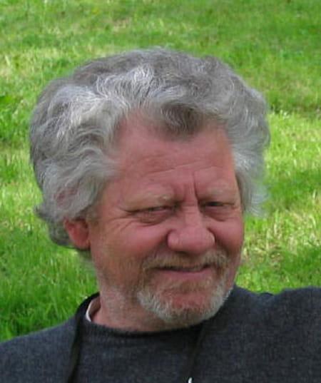 Jean Claude Casari