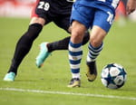 Bundesliga - FC Bayern / Schalke