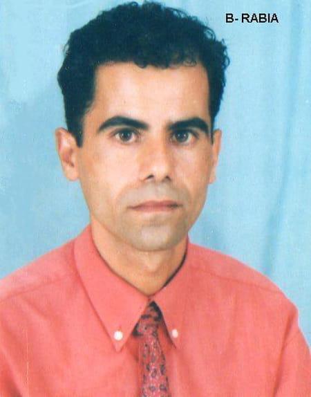 Rabia Boundaoui