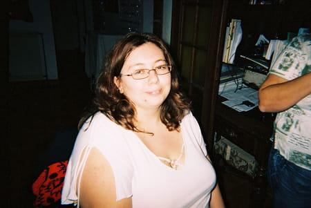 Sandrine Cavignac