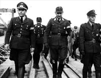 Nazis : les visages du mal : Albert Speer