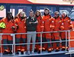 Les Touristes: Mission sauveteurs en mer - La suite