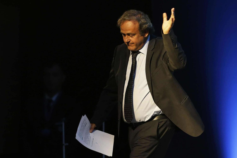 Platinien garde à vue: une réunion avec Sarkozyau coeur des soupçons?