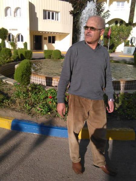 Ahmed Gamraoui