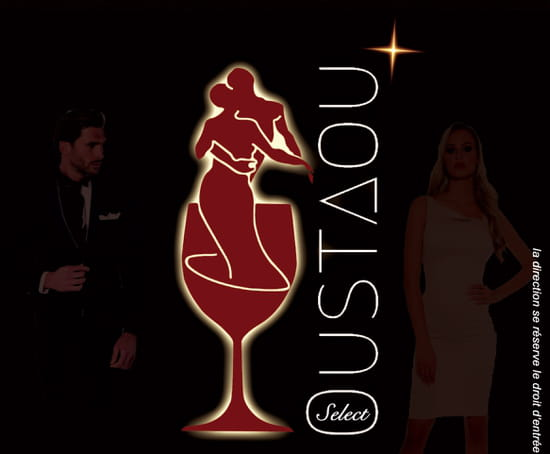 Restaurant : L'Oustaou du Moulin  - Bar a vin libertin. -   © L oustaou