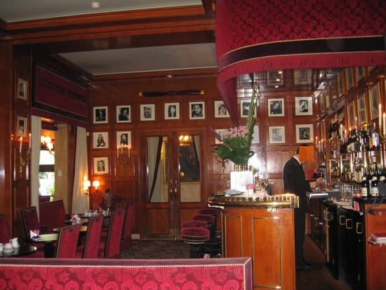Fouquet's  - fouquet's bar -   © mv3dfr@free.fr avec accord