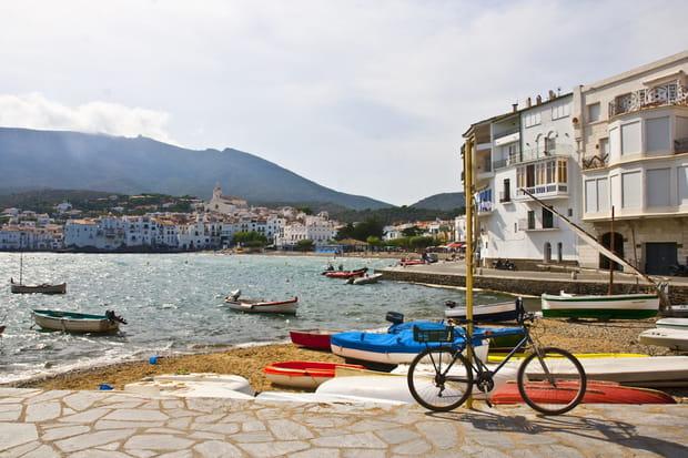 Cadaqués, le village le plus oriental d'Espagne