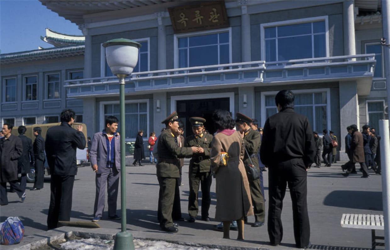 Qu'en est-il vraiment de la Corée du nord ?  1611745