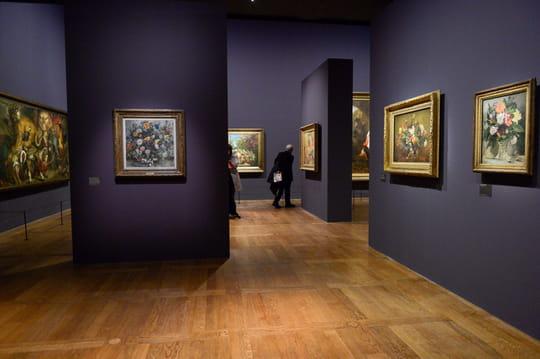 Musée du Louvre: des visites nocturnes gratuites le 1er samedi du mois