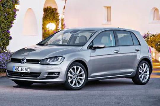 Quelle Volkswagen Golf 7choisir?