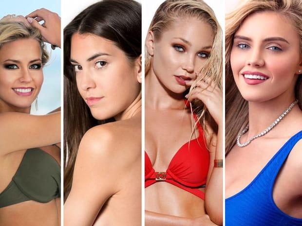 Les candidates Miss Univers: toutes les photos des participantes