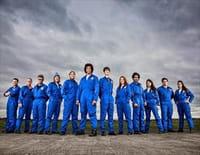 Astronaute : le plus dur métier au monde : Amarrage à l'ISS