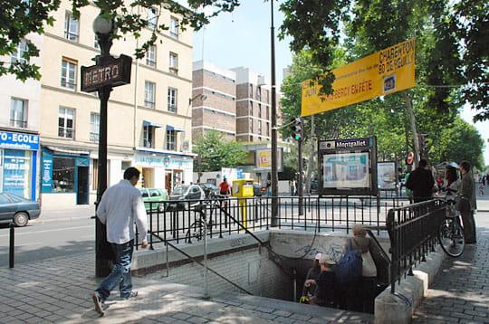 Montgallet, le plus High Tech des quartiers parisiens