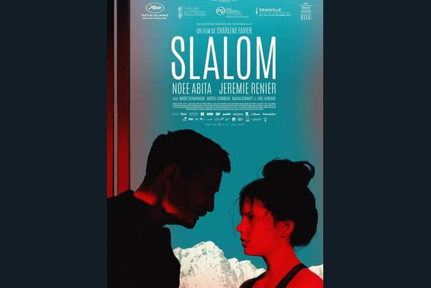 Slalom - Photo 1
