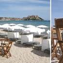Restaurant le Bout du Monde  - Vacances-confort à Calvi -   © Proxicrea