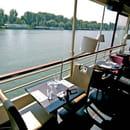 Vog en Scène  - Vue du restaurant -   © illusio