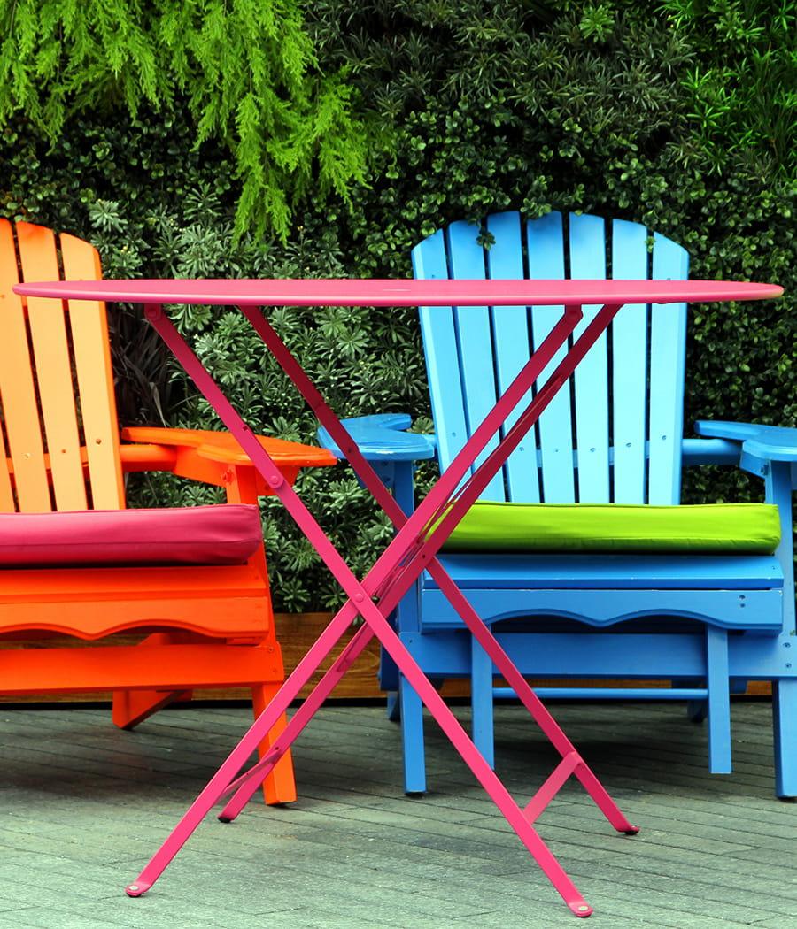 Vos meubles peints for Meuble non peint