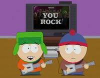 South Park : Guitar Hero
